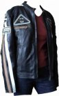 Kookaburra Leather Jacket Women